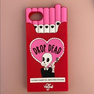 Valfre Drop Dead Phone Case